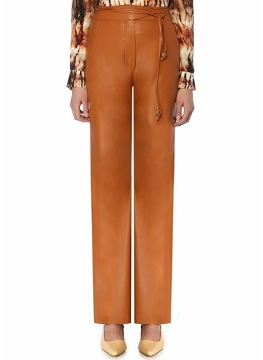 Nanushka Pantolon Oranj